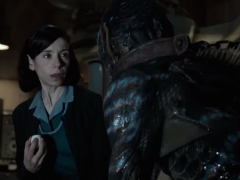 BAFTAs 2018 Nominations: <I>The Shape Of Water</i> Leads With 12 Nods