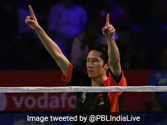 Premier Badminton League: Advantage Delhi In Semifinal Battle