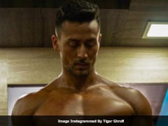 Tiger Shroff In Baaghi 2: Top 5 Foods To Eat To Get Toned Abs And Fit Body Like Tiger Shroff