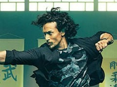 Tiger Shroff Shoots High Octane Chase Sequence For <i>Baaghi 2</i>. Details Here