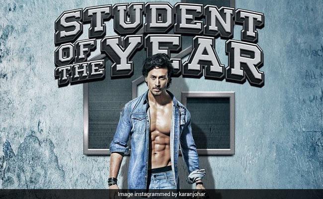 Student Of The Year 2: स्टूडेंट कम बागी ज्यादा लग रहे टाइगर श्रॉफ
