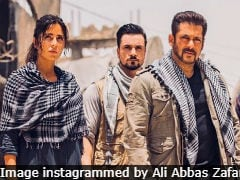 <i>Tiger Zinda Hai</i> Box Office Collection Day 14: Salman Khan's Film Inches Towards Rs 300 Crore Mark