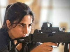 What Katrina Kaif's <i>Tiger Zinda Hai</i> Director Commented On Her Training Video