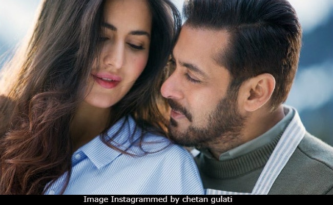 Tiger Zinda Hai Box Office Collection Day 13: Salman Khan, Katrina Kaif's Film Is Now Eyeing The 300 Crore Bounty