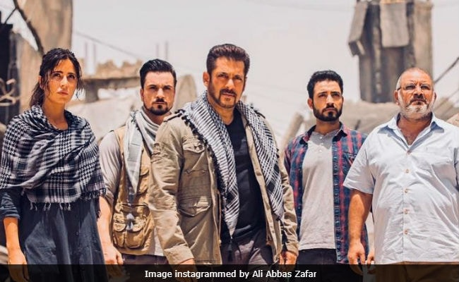 Tiger Zinda Hai 25th Day Box Office Collection