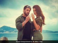 Katrina Kaif Has 'Amazing Memories' From <i>Tiger Zinda Hai</i>, Co-Starring Salman Khan