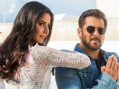 <i>Tiger Zinda Hai</i> Box Office Collection Day 18: Salman Khan's Film 'Continues Its Steady Run.' Makes 311.88 Crore
