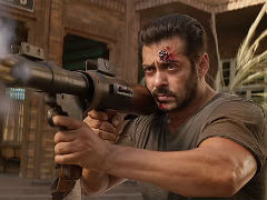 <I>Tiger Zinda Hai</i> Box Office Collection Day 21: Salman Khan's Film 'Continues Its Victory March.' Makes 318.86 Crore