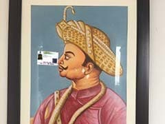 After Karnataka, Row Over Tipu Sultan Now Lands In Delhi