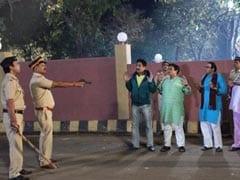 Taarak Mehta Ka Ooltah Chashmah: चोरी करते धरे गए जेठालाल और उनके दोस्त, लगे संगीन आरोप
