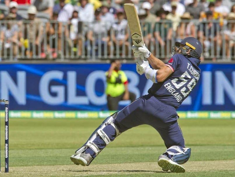 Tom Curran Stars As England Beat Australia In Final ODI, Clinch Series 4-1
