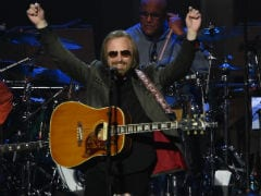 Tom Petty Died Of An Accidental Drug Overdose. His Family Announces