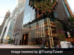 "Trump Towers To Debut In Gurgaon, ""Tremendous Demand"", Say Developers"