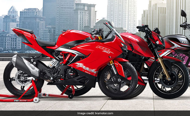 TVS Motor Co Q3 revenue up 24% on year, PAT up 16%