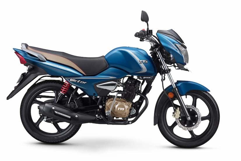 कंपनी ने इस बाइक को नई कलर स्कीम और कई नए फीचर्स के साथ बाज़ार में उतारा है