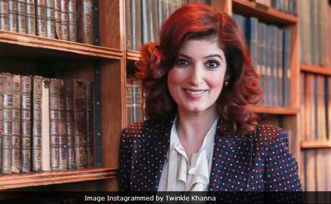 10 Things Twinkle Khanna Said About PadMan, iPad Man And Voldemort