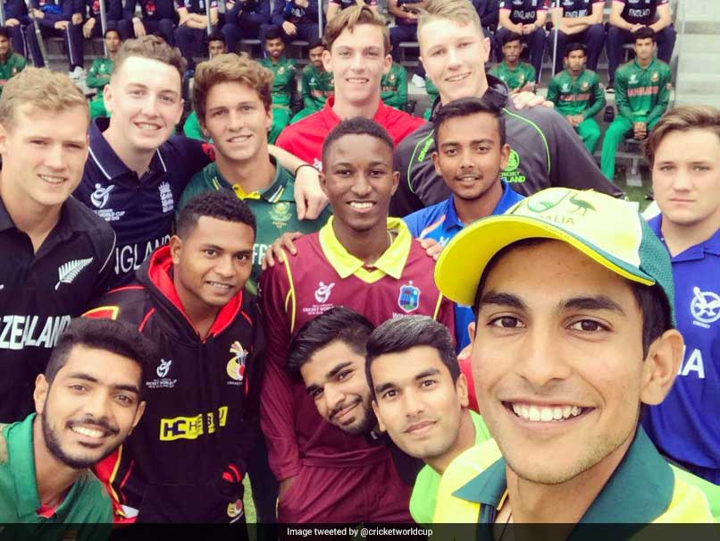ICC Under-19 World Cup 2018: An Opportunity Like Never Before For Future Stars
