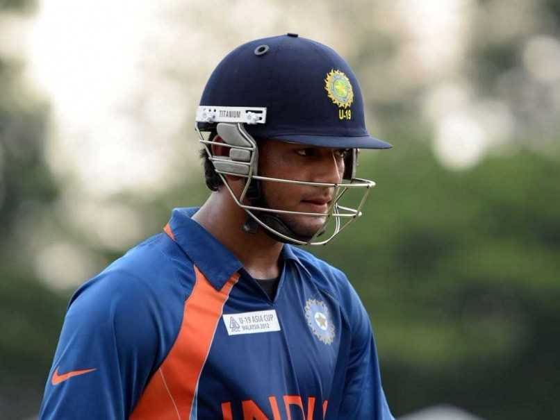 Selectors Drop Bihar MP's Son Sarthak Ranjan, Unmukt Chand Earns Recall
