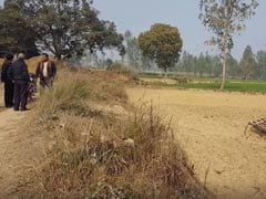 UP Farmer Crushed Under Tractor Allegedly By Loan Recovery Agents
