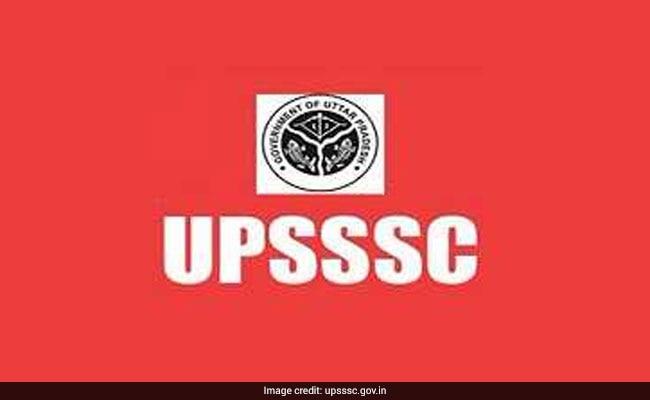 उत्तर प्रदेश: ट्यूब वेल ऑपरेटर्स भर्ती परीक्षा का पेपर लीक, UPSSSC ने परीक्षा स्थगित की