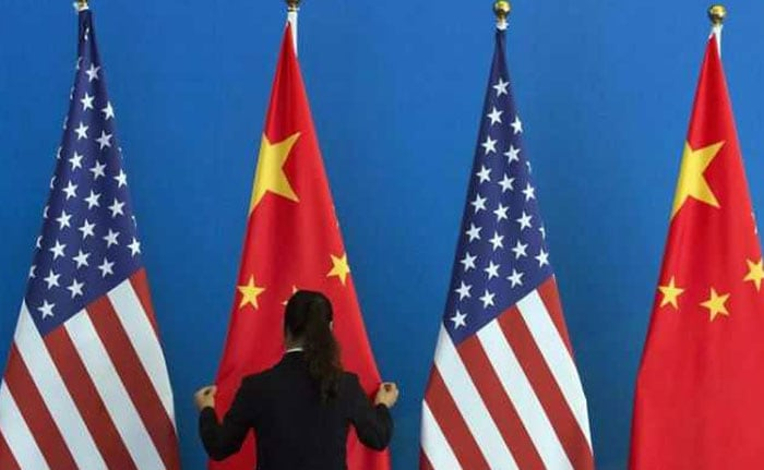'Pak Relationship With China And US Not The Same': Official