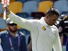 AUS vs ENG: पाकिस्तानी मूल के उस्मान ख्वाजा का शतक, पांचवें टेस्ट में भी मजबूत स्थिति में ऑस्ट्रेलिया