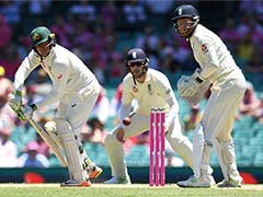 Khawaja Stars As Australia Lead England By 133 Runs On Day 3