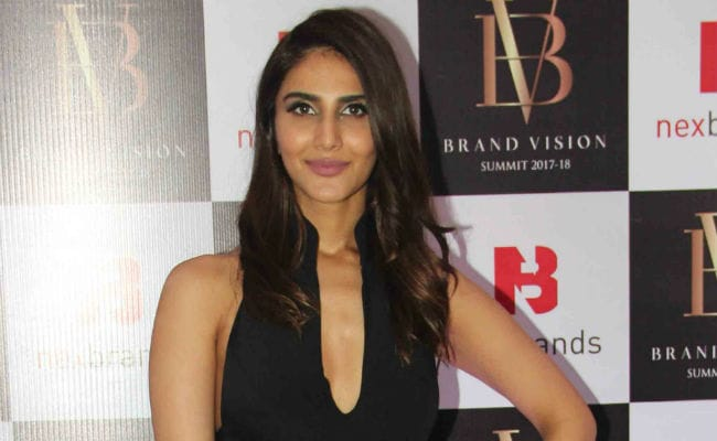 Vaani Kapoor Might Star In Vishal Bhardwaj's Next Film: Report