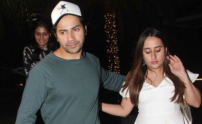 Varun Dhawan On Getting Married In 2018: 'Would Love To But Not On The Agenda'