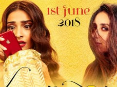 What's Wrong, Sonam Kapoor?: First Reaction To <i>Veere Di Wedding</i> New Poster