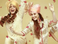 Block Your Calendars For Kareena Kapoor Khan And Sonam Kapoor's <I>Veere Di Wedding</i> On June 1