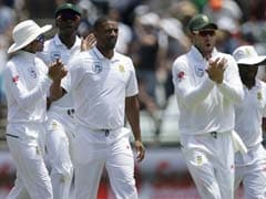 India vs South Africa, 1st Test: Vernon Philander Stars For Hosts In India's 72-Run Defeat At Newlands
