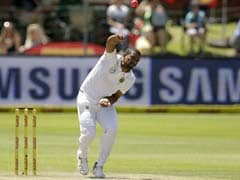 Vernon Philander Questions India's Claim Of Being Fully Prepared For South Africa Series
