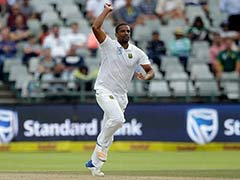India vs South Africa, 1st Test: Vernon Philander Reveals How He Masterminded Virat Kohli