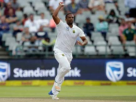 India vs South Africa, 1st Test: Vernon Philander Reveals How He Masterminded Virat Kohli