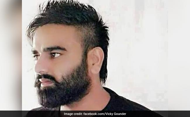 Punjab's 'Most Wanted', Who Defied Police On Facebook, Killed In Encounter