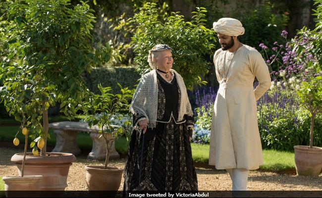 Oscar Nominations: Victoria & Abdul, Starring Ali Fazal And Judi Dench, Gets Two Nods