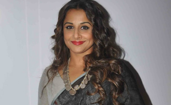 Vidya Balan As Indira Gandhi, In Web Series Or A Film?