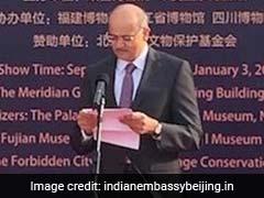 Senior Diplomat Vijay Keshav Gokhale Is New Foreign Secretary