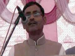 """In New Hate Speech, BJP Lawmaker Says """"Hindustan Is For Hindus"""""""