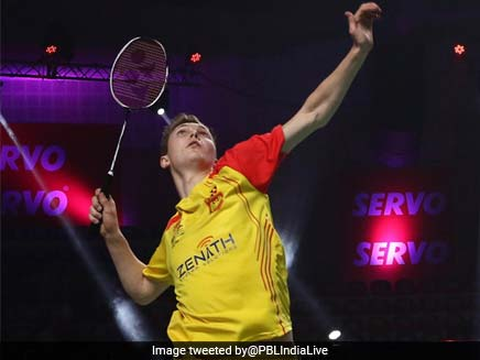 Premier Badminton League: Bengaluru Blasters Set Up Final Date With Hyderabad Hunters