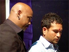 Vinod Kambli Credits Sachin Tendulkar For Bringing Him Back On Field