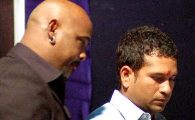 सचिन तेंदुलकर के कारण फिर से मैदान पर वापसी कर रहा हूं : विनोद कांबली