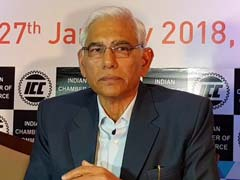 One Month On, Former CAG Vinod Rai Won't Say A Word On 2G Verdict