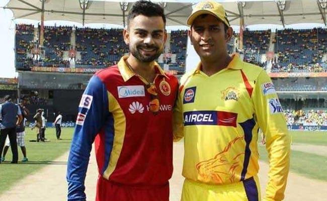 IPL2018: महेंद्र सिंह धोनी की घर वापसी, गौतम गंभीर को झटका, विराट कोहली बने सबसे महंगे प्लेयर