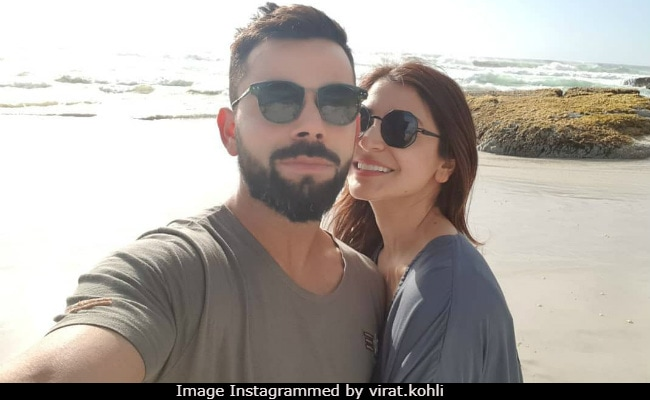 Anushka Sharma Makes Cape Town 'Even More Beautiful.' See Virat Kohli's Post