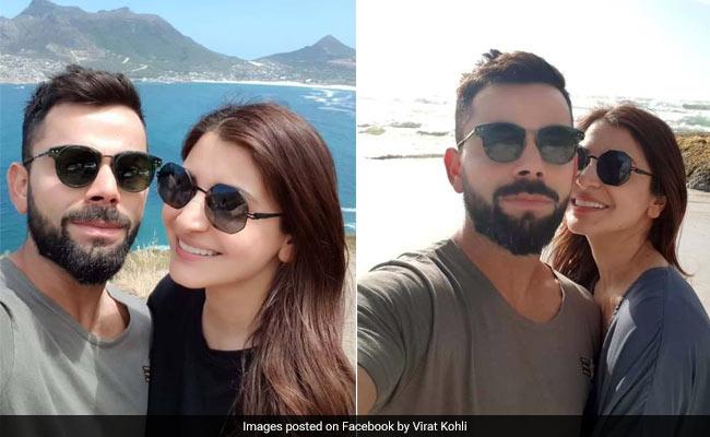Virat Kohli का ट्विटर पर बना मजाक, लोग बोले- एक टी-शर्ट में पूरा Honeymoon निकाल लेगा!