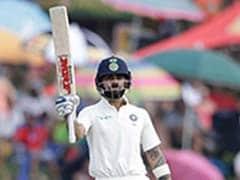 IND VS SA: यहां विराट कोहली ने सचिन तेंदुलकर को पीछे छोड़ा, पर नहीं दे सके 'मॉडर्न ब्रेडमैन' को मात