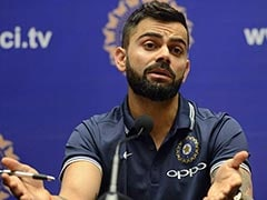 India vs South Africa, 2nd Test : Virat Kohli Hints At Making Changes In Playing XI