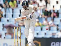 Virat Kohli's Tips To Hardik Pandya On Reading Reverse Swing Caught On Stump Mic